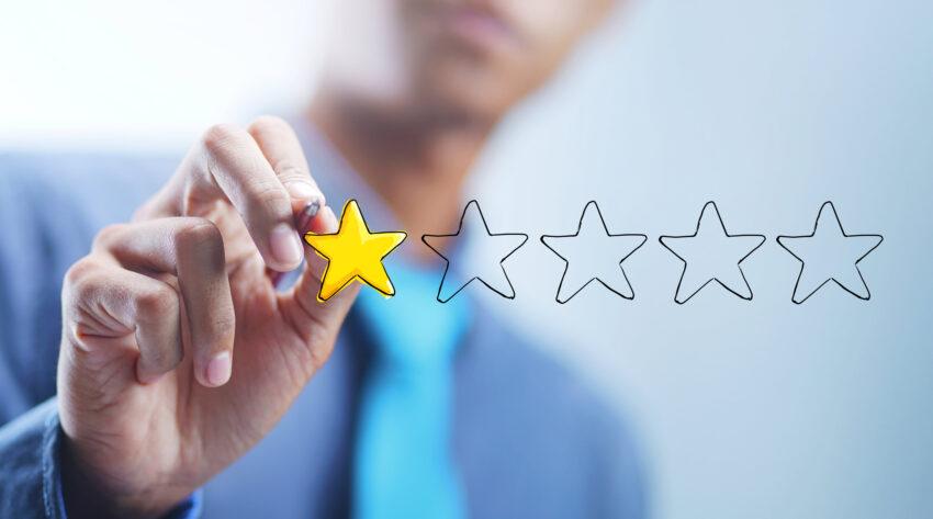 Customer Reviews Importance